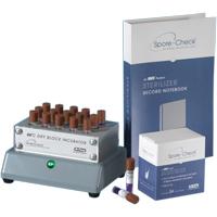 8431302 SporeCheck 55-60° Dry Block Incubator, IMS-1374