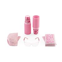 4952302 Monoart Floral Kit Pink Kit, 290137