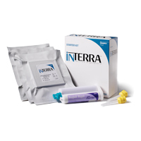 8131502 iNterra In-Office Nightguard Refill, Small Arch, 6/Pkg., 61D020