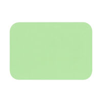 """5250602 Disposable Paper Tray Covers Tray Covers,8-1/2""""x 12-1/4"""",Green,27504"""