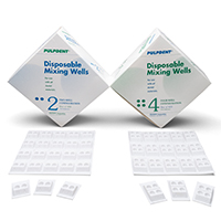 8790602 Mixing Wells Two-Well, 480/Pkg, MW-2