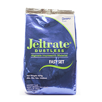 8131702 Jeltrate Dustless 1 lb., Fast Set, 605220