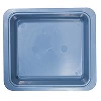 9538702 Procedure Tubs Blue, 20Z463B