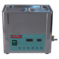8900802 Tri-Clean Ultrasonic Cleaners 5 Liter, U-5LH