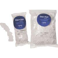 9442802 Dri-Aid Silver, Small, 750/Pkg, 332190