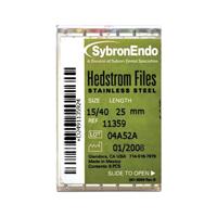 8544802 Hedstrom B-Files 25 mm, #25, 6/Pkg., 11346