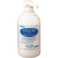 9564802 Advanced Gel Hand Sanitizer 540 ml Pump, 6030370