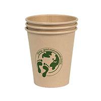 9535902 Bio Cup Bio Cup, 50/Bag, BC1000