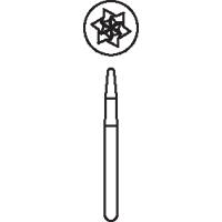 8642112 Midwest Operative Carbides HP (10/Pkg.) Taper Round End, 1.2, 1171, 10/Pkg., 389346