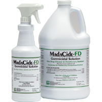 8952022 MadaCide FD 32 oz. Spray, 7020