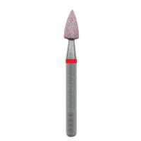 9594022 DiaGloss Composite Polishers Pink, Flame, FG, 3/Pkg., P1953-3