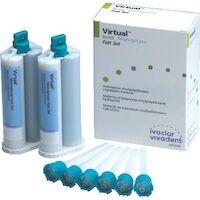 9532222 Virtual VPS Impression Material Tray Adhesive, Regular Set, 562841