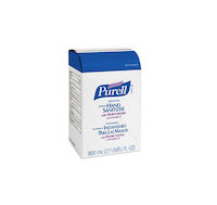 3977322 Purell Hand Sanitizer 800 ml, 9657-12