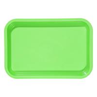 9514522 Mini Trays Vibrant Green, Mini Tray, 20Z101P