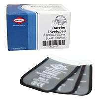 9430622 Barrier Envelopes Size 0, Barrier Envelopes, 100/Box