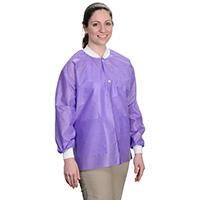 9510622 Extra Safe Jackets Medium, Purple, 10/Pkg, 3630PPM