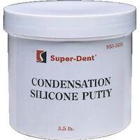 9535622 Condensation Silicone Putty Catalyst Tube, 20 ml