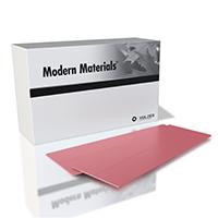 8496032 Modern Materials Baseplate Wax Shur, Pink, 5 lb. Box, 50093152
