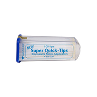 9331232 Super Quick Tips Tips, 100/Pkg., 605226