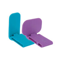 9080332 Rapid Intra Oral Positioning System Anterior & Posterior Bite Blocks, 20/Pkg., 408630