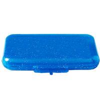 2211332 Wax Strips Tropical Blue, 50/Box