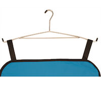 9080432 Lead-Free Protective Aprons Dental Apron Hanger, 16401