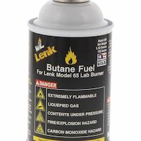 9515432 Lenk Lab Burner Replacement Fuel, 5.5 oz., 65F