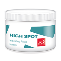 9558432 High Spot Indicating Paste High Spot Paste, 2 oz. Jar, 27080