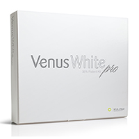 8490832 Venus White Pro 35%, Patient Kit, Syringe, 1.2 ml, 6/Box, 40005460