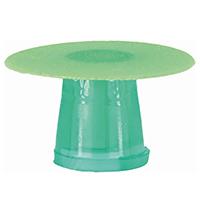 8801142 Super-Snap X-Treme Standard, 12 mm, Green, 50/Box, L511