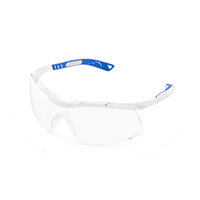 4952242 Monoart Protective Glasses Stretch, Clear, 261030