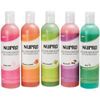 8041342 Nupro Fluoride (APF) Topical Gel Bubble Gum, 12 oz., 130072