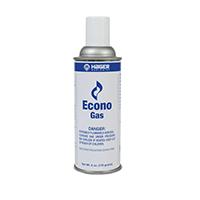 9502342 APT lll Portable Butane Burner Econo Gas Refill, 6 oz., 605141