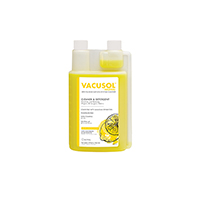 9540542 Vacusol Neutral Dental Vacuum Line Cleaner Concentrate, 32 oz., ED900
