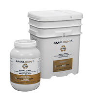 3803542 Wastewise Amalgon Recovery and Disposal System 5.3 Gallon, AMALGON5.3