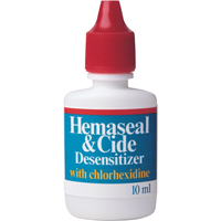 8095052 Hemaseal & Cide Desensitizer 10 ml, 170