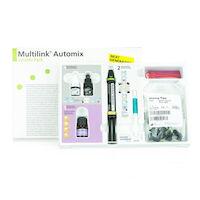 9534652 Multilink Automix System Multilink Automix System Pack, Yellow, 627473WW