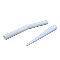 8761752 Oratip HVE Tips Oratip II w/Adapter, White, 50/Pkg., 24-205