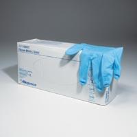3278062 Nitrile PF Gloves Medium, bx100, 8817N