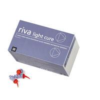 4473162 Riva Light Cure Bleach, Capsule, 50/Box, 8700016