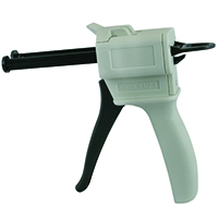 9515162 HP Mixing Tips, I.O. Tips and Gun Cartridge Dispenser Gun, 1:1/2:1, 50 ml Cartridges