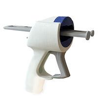 9515162 HP Mixing Tips, I.O. Tips and Gun Cartridge Dispenser Gun, 1:1/2:1, 50 ml Cartridges
