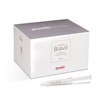 9552462 Perfecta Bravo 50 Pack, 9%, 3 cc, Syringe, 50/Box, 4000094