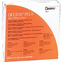 8520662 Delton Plus Light Cure Direct Delivery System Refill, Opaque, 2896