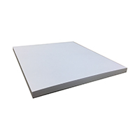 "8546662 Mixing Pads Large, 7"" x 8"", 21 Sheets/Pad, 00586"