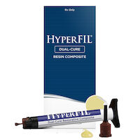 8752172 HyperFIL Universal A2/B2, 10 ml, Cartridge, S326