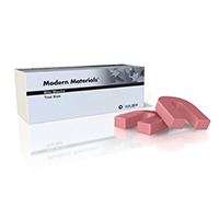 8496172 Modern Materials Bite Block Soft, Pink, 120/Pkg., 50095992