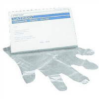 9516372 Over PF Gloves Small, 100/Box, 900LX-S