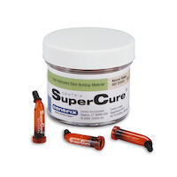 8180472 SuperCure Natural, 0.50 g Tips, 30/Pkg, 310141