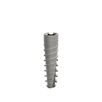 4970182 SLA S-line Implants 3 mm x 11.5 mm, S-LP1153